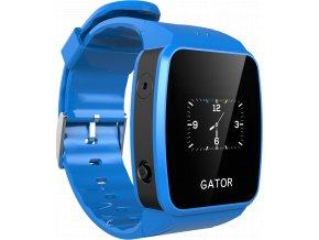 Dětské chytré GPS hodinky s mobilem a lokátorem - Gator 2